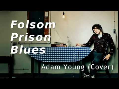 Folsom Prison Blues - Adam Young [Owl City] (Cover) Lyrics Chords ...