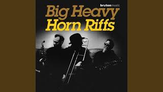Grandstand Horns