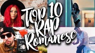 TOP 10 Melodii Noi de Rap & Hip-Hop Romanesc: 15 Noiembrie-15 Decembrie 2016