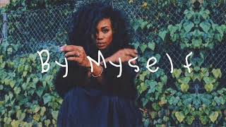 [FREE] SZA x Frank Ocean Type Beat - By Myself