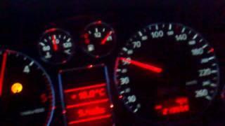 1.9 TDI 115 HP AJM acceleration a4 b5