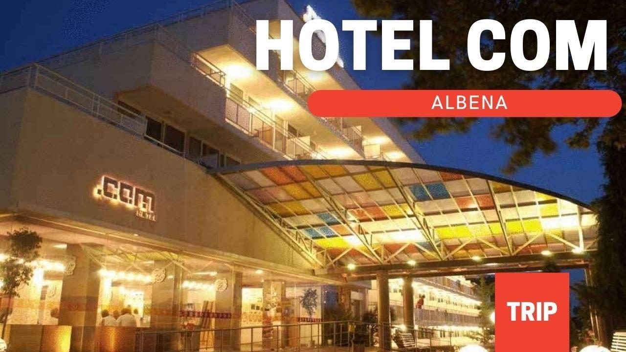 Hotel Com Albena Bulgaria (3 / 30)