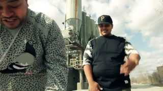 Unleaded... Colazo Nicholas X B. Biggz (Bronx, NY) OFFICIAL VIDEO