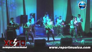 GRUPOS MUSICALES EN MONTERREY - GRUPO XCSO | LA NEGRA ESTHER