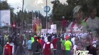"""Así se vivió el Primer Gran Medio Maratón """"Orgullo Tenancinguense"""""""