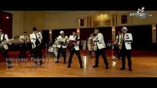 """FIEVRE LOOKA """"Gracias Amor"""" (Video Oficial)"""