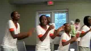 Kenya Kids Choir