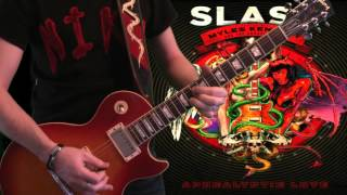 Slash & Myles Kennedy - You're a Lie (full cover)