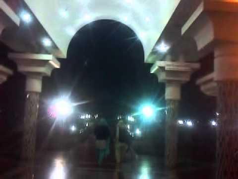 BAITUL-AMAN MOSQUE – BARISHAL, BANGLADESH