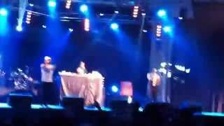 Regula - Tony do Rock (live Elvas)