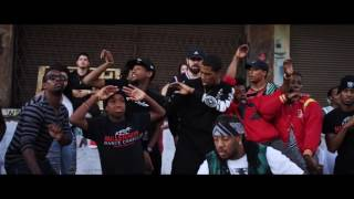 MarQuis Trill Hit The Dab Official Music Video 720p