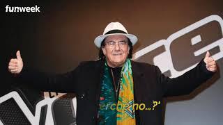 Al Bano Carrisi a Sanremo 2020, i suoi ospiti e vallette- frecciatina per Mahmood e rapper