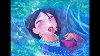 Cover~Mulan~Réflexion