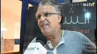Sortie nationale de «Pluie de sueur» de Hakim Belabbes