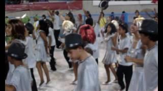Escolas de Samba Mirins do Rio de Janeiro