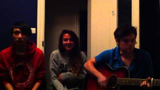 Sonnentanz (Sun Don't Shine ft. Will Heard) - cover by Elise Bailey, Jonny and Damon
