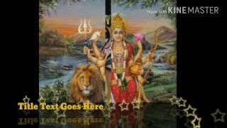 """""""Jai Jai Bhairavi""""[ Maithili Song] by Rajni Sandilya.....!!"""