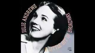 """Julie Andrews, """"I'll Follow my Secret Heart"""""""