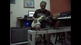 BAD LOVE- Instrumental- Mauricio Moraes