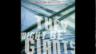 They Might Be Giants - She's An Angel (Official Live Audio)