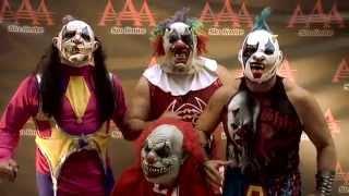 Lucha Libre AAA - Psycho Circus Vs Los Perros Del Mal - Rey de Reyes 2012