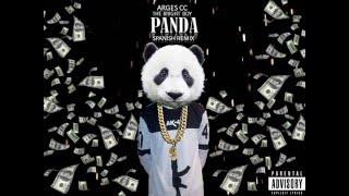 Arge$ CC - Panda (Spanish Remix)