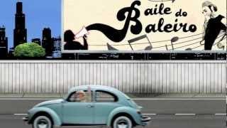Baile do Baleiro recebe Chico César | A Seringueira | 2 de dezembro