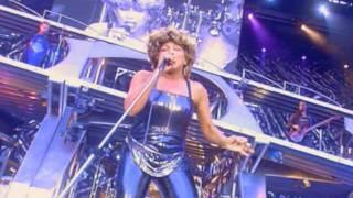 03   Tina Turner   Fool In Love    LIVE