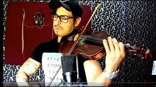 Mc Mirella - CANSEI VACILÃO by Douglas Mendes (Violin Cover)