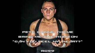 RC99 - Pete Dunne Theme - Can You Feel My Heart?
