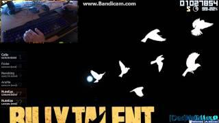 [Osu!] Billy Talent - Fallen Leaves |Insane| S Rank (HD+ Live)