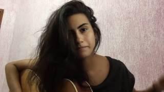 Back to me (Marian Hill ft Lauren Jauregui) DAY cover
