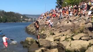 31º Maratona Internacional de Crestuma -largada
