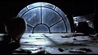 "Il Corvo / The Crow - the cure ""Burn"" HD"