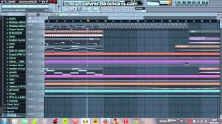 Firebeatz - Go (DJ Miliano FL Studio Remake) + FLP