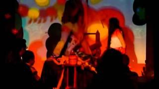 A TOMAR EL TE - MUSICAL HOMENAJE A MARIA E. WALSH - UNA CREACION DE RAFA RIVAS