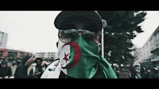 Sofiane Ft. Boozoo - Bakhaw [Clip officiel]