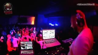 DJ Karpin Videoresumen Fiesta 26nov2016
