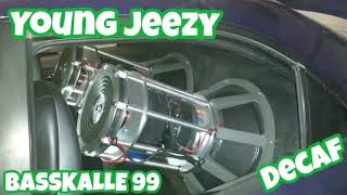 Young Jeezy - Jeezy The Snowman (Decaf 37hz)