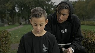 Sebastian Tadros - Proud ft. LN [Official Video]
