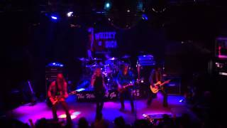 KIX - Wheels In Motion (live @ The Whisky A GoGo)