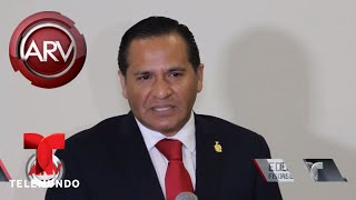 Detalles del asesinato del vocalista de Banda Cuisillos | Al Rojo Vivo | Telemundo