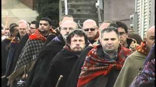 The Romeiros 2011