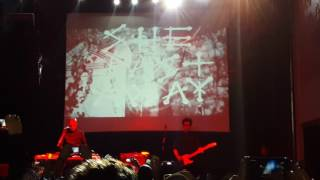 She Past Away - Rituel  México 2015