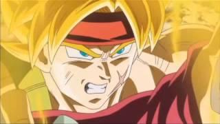 Dragon Ball Z- monster