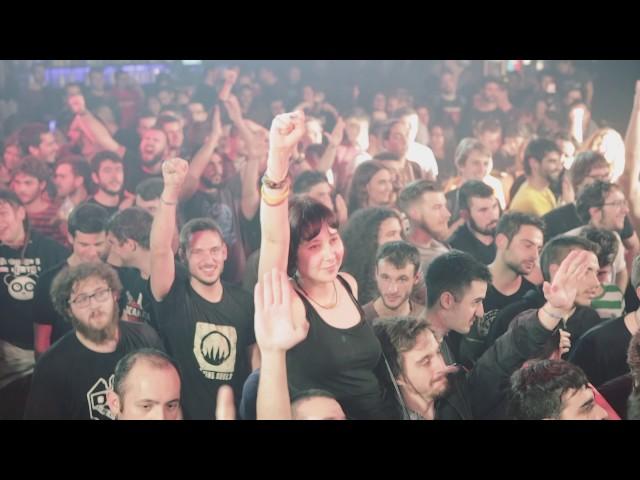 Videoclip de Lendakaris Muertos - Todo Dios