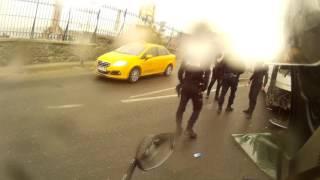 Tuhaf Kaza / Çevik Kuvvet Polisleri