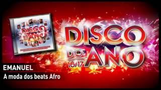 Emanuel – A moda dos beats Afro