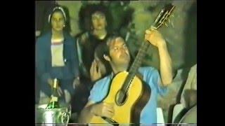 Festa al Pirata 86 ..El Muerto Vivo !(Peret cover)