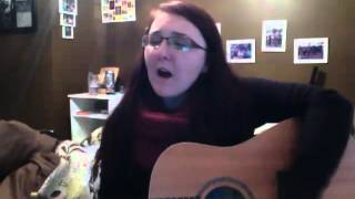 Where are you now Mumford and Sons Cover